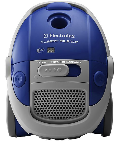 Classic Silence ZCS2100B Electrolux Dammsugaren.se