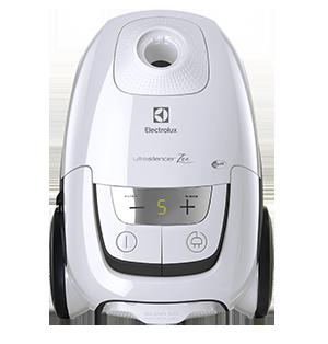 UltraSilencer dammsugarpåsar, filter och munstycken | Electrolux