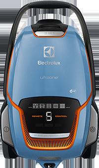 Electrolux EUO99TM Dammsugare