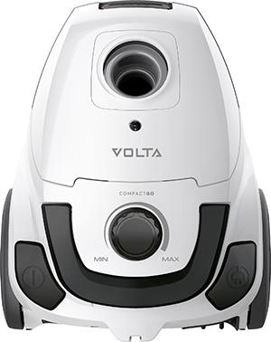 Dammsugare CompactGO UCG22lW Vit Volta | Handla online från